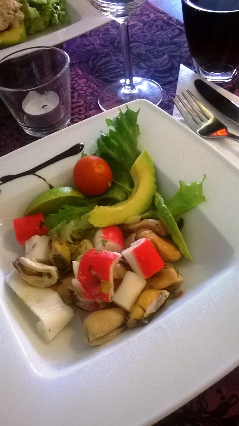 Perulainen Ravintola