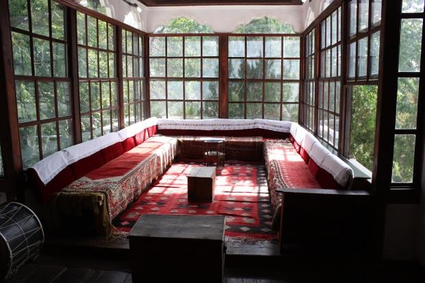 Emin Gjiku -etnologinen museo.