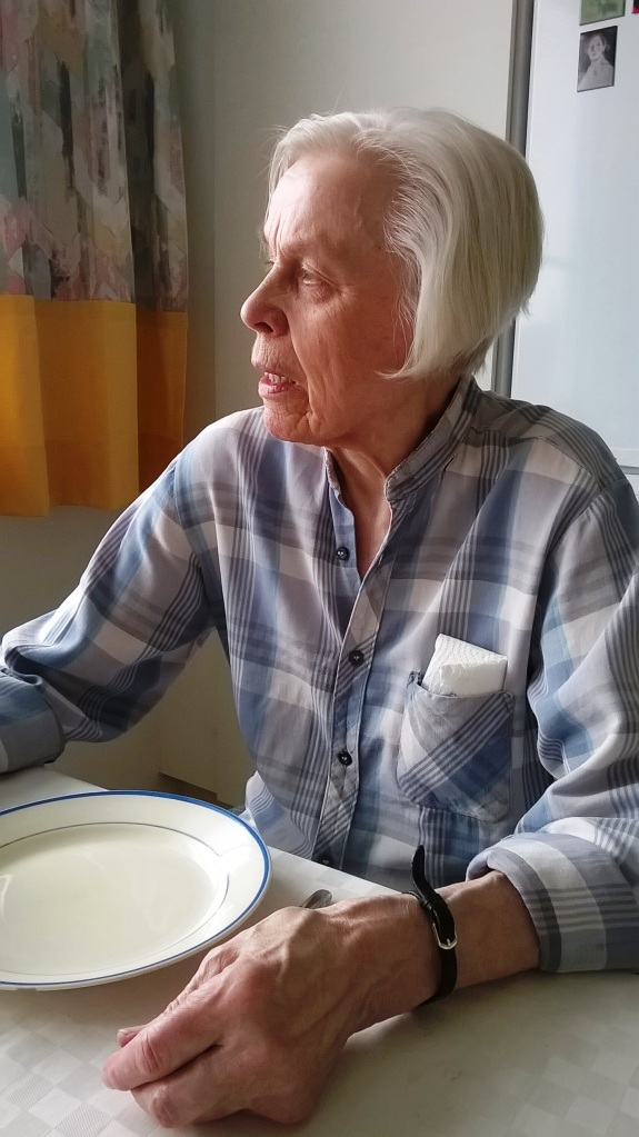 Maija-mummo